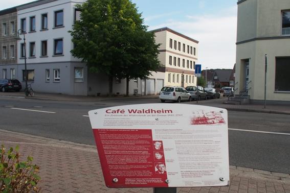 Café Waldheim